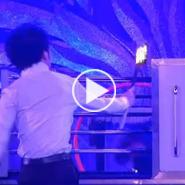 蔡潔輝-長隆魔術專場3